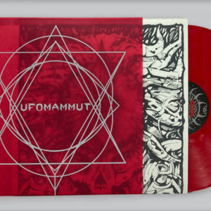 Ufomammut 8 limited edition