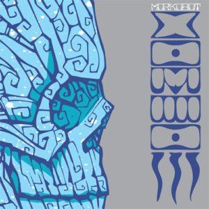 Morkobot Morbo CD