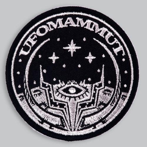 ufomammut nasa