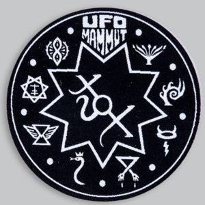 ufomammut xx patch